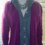 Chambray Shirt 013