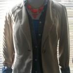 Chambray Shirt 014