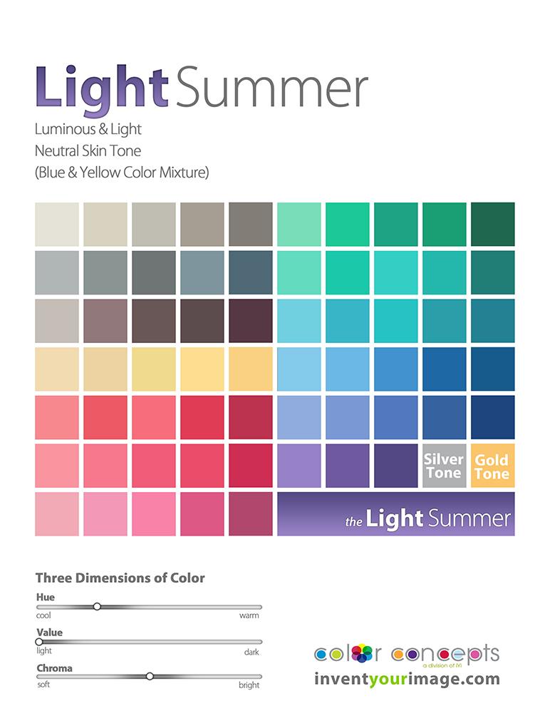 women light summer