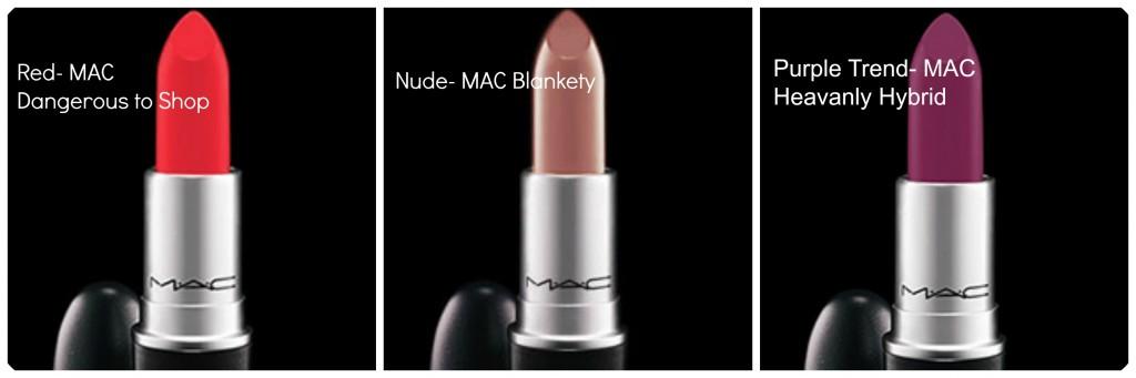 Lipstick Wardrobe