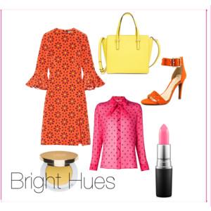 Bright Hues