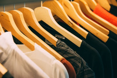 Stuck with a Closet Full of Unappealing Colors….