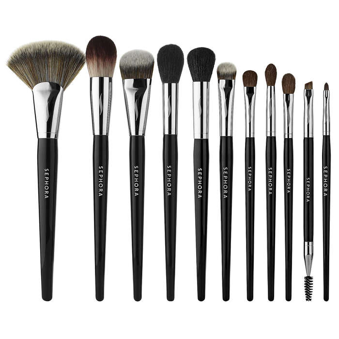 My Go-To Makeup Tools